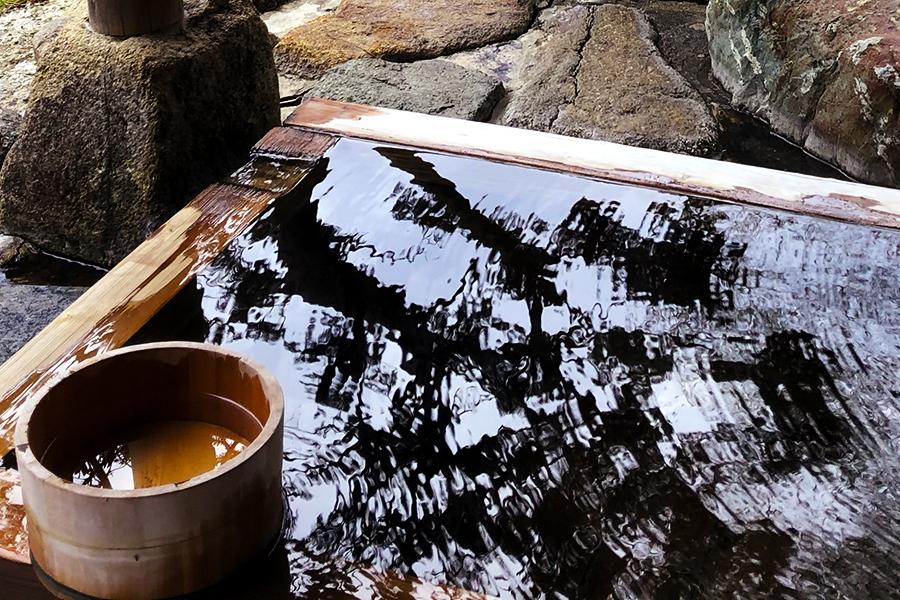 glampark 赤沢温泉